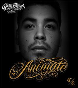 Tattoo Artist Animate