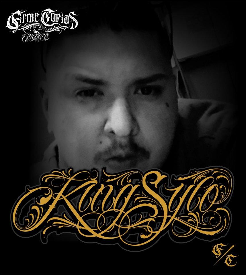 Tattoo Artist San Antonio - King Sylo - Firme Copias