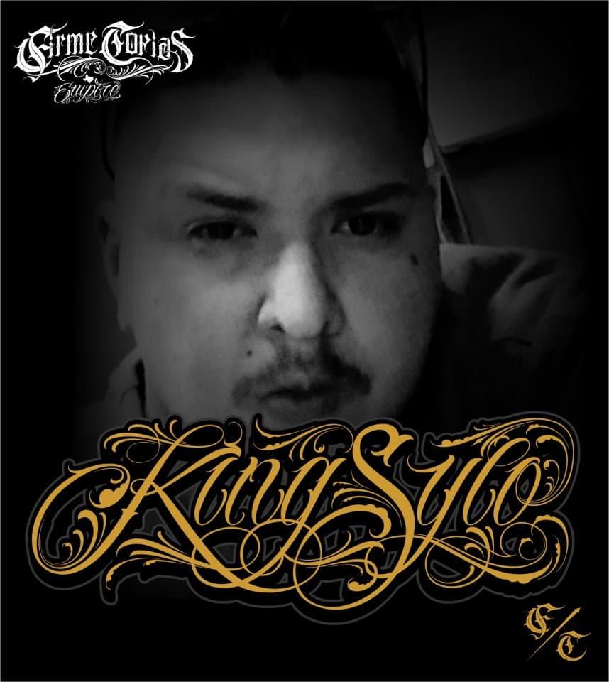 King Sylo - Firme Copias Tattoo Artist