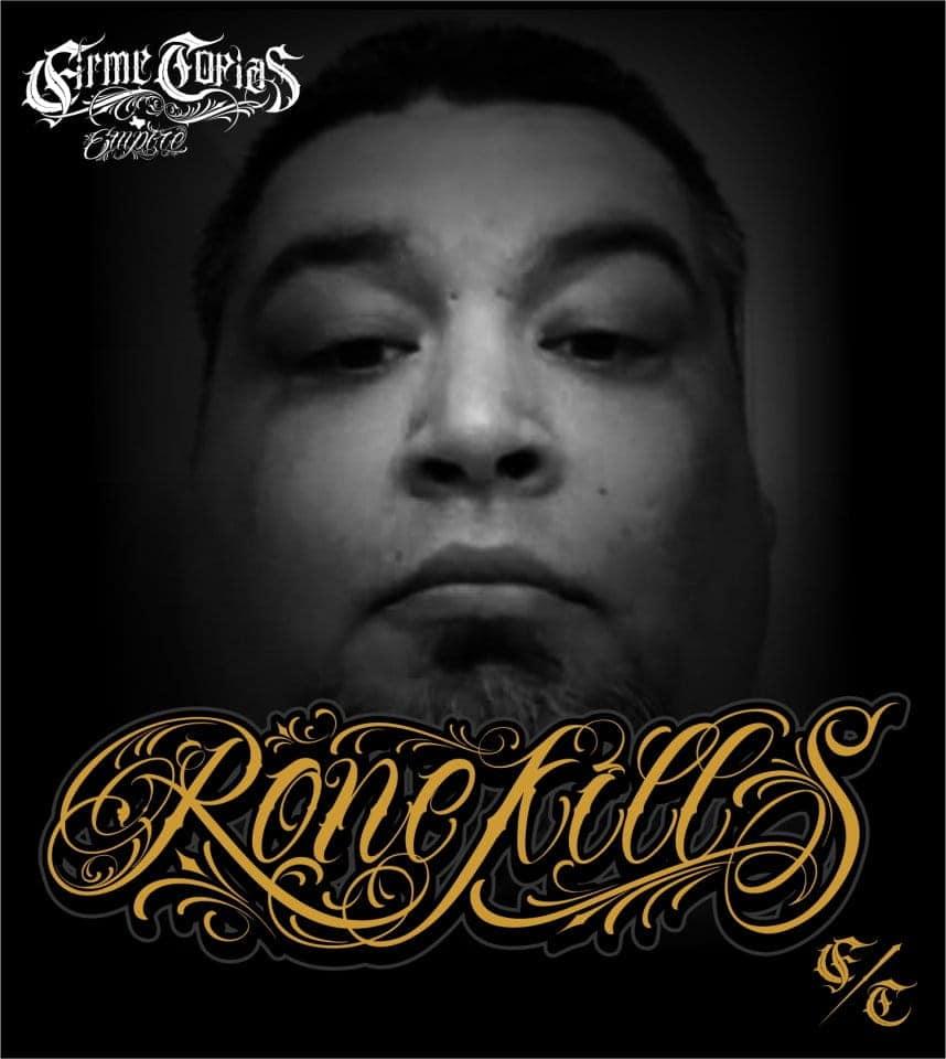 Rone - Firme Copias Tattoo Artist in San Antonio Texas