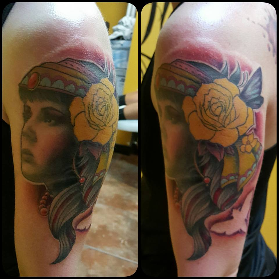 K sylo1 firme copias for Firme copias tattoo